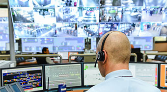 Incident Tracker Security Firms